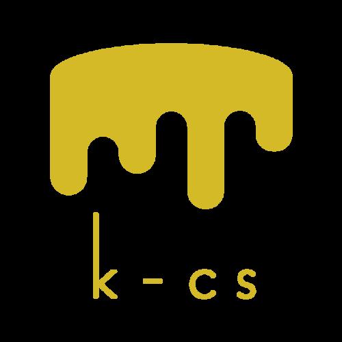 k-cs ロゴ