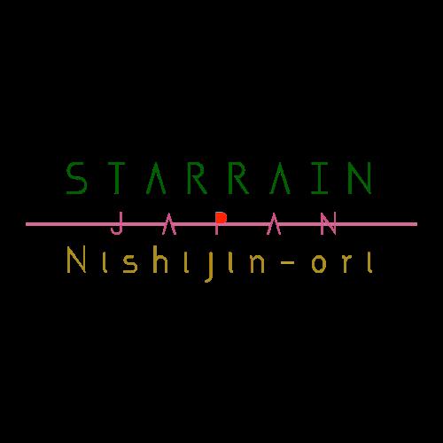 スターレインジャパン ロゴ
